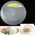 2 Microwave Plate Cover Lid 10