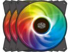 Cooler Master MasterFan MF120R Addressable RGB 120mm Fan, 3 in 1 with ARGB LED C