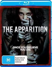 The Apparition (Blu-ray, 2013)