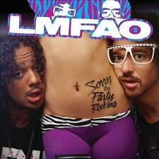 lmfao : Sorry For Party Rocking [clean] [Deluxe CD