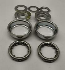 ONE PIECE CRANK BOTTOM BRACKET SET,OPC BB SET FOR SCHWINN,RALEIGH CRUISER,BMX