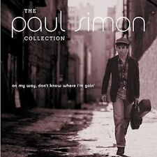 PAUL SIMON - The Paul Simon Collection: On My Way, Don't Know Where I'm Goin #42