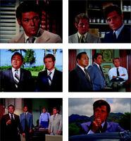 Hawaii Five-O Jack Lord Steve McGarrett POSTCARD Set