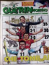 Guerino Sportivo n°9 1988 Junior - Salvatore Bagni - Brino Giordano [GS38]