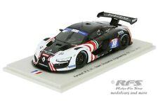 Renault R.S.01 - Barde / Clement Lorgere-Roux - GT Tour 2015 - 1:43 Spark SF 092