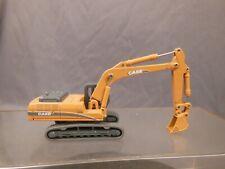 Ho Scale Norscot Case Cx330 Excavator
