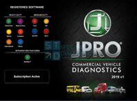 Noregon Jpro 2019 full pack+ instalation teamviewer free