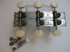 Vintage Gibson Melody Maker Silvertone Martin Kay Guitar Tuners Set for Project