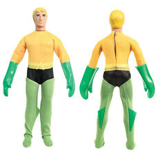 DC Comics Retro Kresge 8 Inch Action Figures: Aquaman [Loose in Factory Bag]