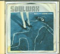 Soulwax - Much Against Everyone'S Advice Cd Perfetto