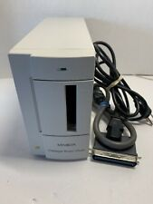 Minolta Dimage Scan Digital Dual 35mm Film Photo Scanner F-2400