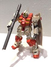 Gundam Powered GM RGM79C 0083 Resin Kit 1/144 Scale Full Action Built & Painted