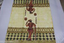 2. Stück    SERVIETTEN  Napkins  Bistro PLAYING  CARDS   195