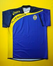 5/5 Hellas Verona jersey 2Xl home shirt soccer football Asics ig93