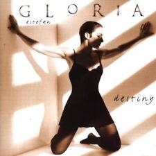 GLORIA ESTEFAN DESTINY CD NEW
