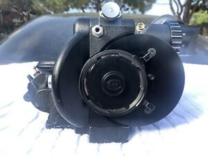 Arriflex Arri 2C IIC 35mm Movie Film Camera