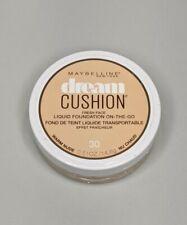 Maybelline Dream Cushion Fresh Face Liquid Foundation #30 Warm Nude Sealed