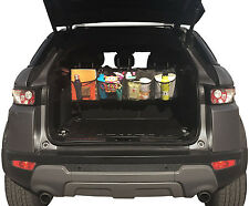 BackSeat/Car Boot Organiser - Seal Manufactured Product ,4 Pocket Car Interior,