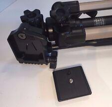 BOXED MINT condition Velbon TRIPOD CX 440 with QB-4LC Quick release platform