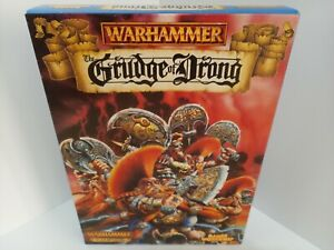 Warhammer The Grudge of Drong Campaign Pack
