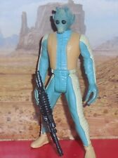 Star Wars Power of the Force GREEDO Action Figure Kenner Potf
