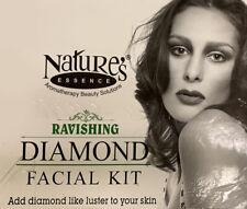 Nature's Essence Diamond Facial Kit, 2250g + 500ml