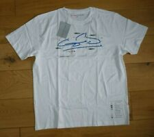 Jenson Button - Vodafone McLaren Mercedes - Race Track mens T-Shirts size XXL