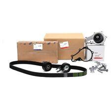 ORIGINAL Ford Zahnriemensatz Zahnriemenkit + Wasserpumpe C-Max Focus II 2008683