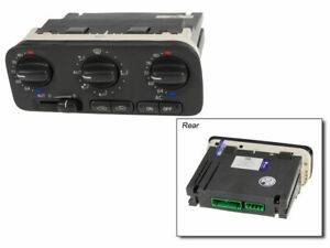 For 1998-2000 Volvo S70 HVAC Control Module 75576WG 1999
