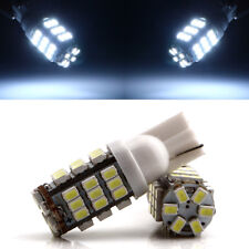 100Pcs T10 921 194 W5W 42SMD 1206 Led Light White Car Indicator Backup Lamp 12V