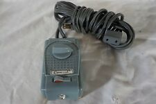 VINTAGE CONSUL SINGLE CONTROL ELECTRIC BLANKET CONTROLLER 2 PRONG MODEL A-2