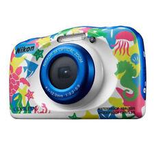 Nikon Coolpix W100 marine Zubehörpaket 16gb Tasche Unterwasserkamera