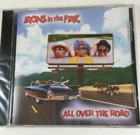 Irons in the Fire CD All Over The Road... Again Hayesville NC Country Music