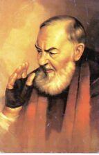 525 Padre Pio da Pietrelcina  santino holycard
