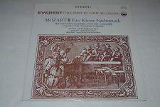 Mozart~Eine Kleine Nachtmusik~Viennese Chamber Concert Ensemble~Wilhelm Sommer