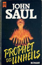 John Saul - Prophet des Unheils