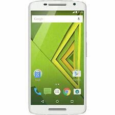 Motorola MOTO X Play smartphone 16gb 2gb RAM bianco NUOVO OVP