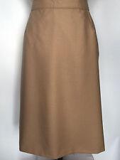 100% Wool Vintage Military/Landgirl Skirts for Women