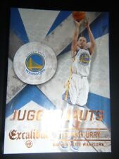 Panini Excalibur JUGGERNAUTS Complete 30 Card Set with Lebron,Kobe,Curry & More