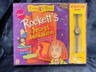 Purple Moon Rockett's Secret Invitation Friendship Adventures WIN/MAC NEW Sealed