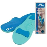 LP 304 POLYGEL ALL PURPOSE ATHLETIC INSOLES Gel foot arch support Insole