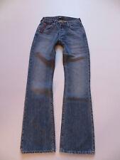 Lee DENVER Schlag Jeans Hose, W 30 /L 36, NEU ! Flare Leg, Vintage Denim, RAR !