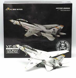Calibre Wings CA72JR04, F-14A VF-84 Jolly Rogers BuNo 162688, 1/72