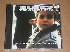 BLUES TRAVELER - SAVE HIS SOUL - CD COME NUOVO (MINT)