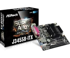 AsRock j3455b-itx-ITX placa base Intel integrado CPU CPU