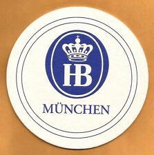16 Hofbrau Muchen   Beer Coasters