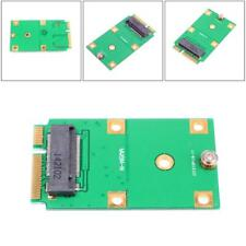 Ersatz M.2 B Schlüssel NGFF SSD zu mSATA Mini PCI-E Adapterkarte
