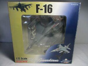 Dragon Warbirds 1/72 F-16C Fighting Falcon,USAF Capitol Guardians (50033)