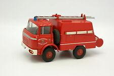 Dinky Spielzeug Code 3 1/43 - Berliet GAK SDIS Feuerwehr