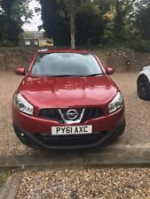 EXCELLENT CONDITION1,5dci NISSAN QASQAI ACENTA